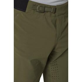 Fox Flexair No Liner Shorts Men olive green